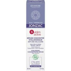 Jonzac Sublimactive anti-aging verstevigend serum (30 ml)