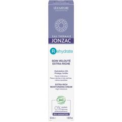 Jonzac Rehydrate extra rijke hydraterende creme (50 ml)