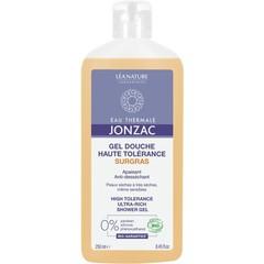 Jonzac Nutritive douchegel zeer droge huid (250 ml)