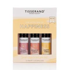 Tisserand The little box of happiness (1 set)