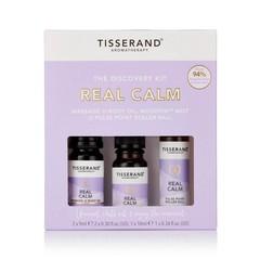Tisserand Real calm discovery kit (1 set)