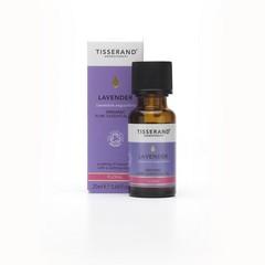 Tisserand Lavendel organic biologisch (20 ml)