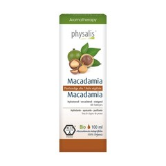 Physalis Macadamia bio (100 ml)
