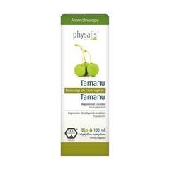 Physalis Tamanu bio (100 ml)