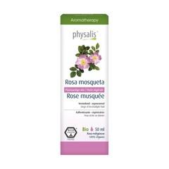 Physalis Rosa mosqueta bio (100 ml)