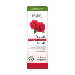 Physalis Tsubaki bio (50 ml)