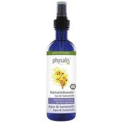 Physalis Hamameliswater bio (200 ml)