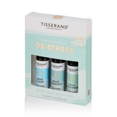 Tisserand Little box of de-stress 3 x 10 ml (30 ml)