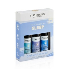 Tisserand Little box of sleep 3 x 10 ml (30 ml)
