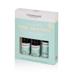 Tisserand Total de-stress discovery kit (1 suks)