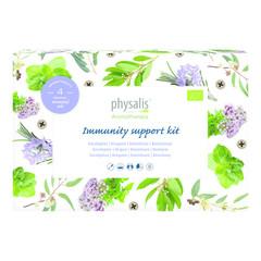 Physalis Immunity support kit 4 x 10 ml (1 set)