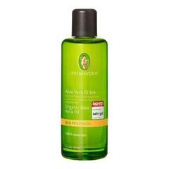 Primavera Aloe vera olie bio (100 ml)