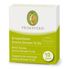 Primavera Aromastream to go vervangende filter (10 stuks)