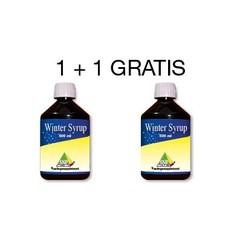SNP Winter siroop aktie 2x 500ml (1 liter)