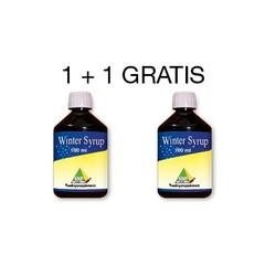 SNP Winter siroop aktie 1 + 1 (200 ml)