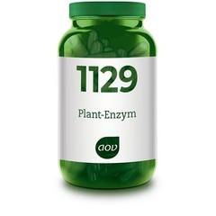 AOV 1129 Plant-enzym (60 vcaps)