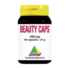 SNP Beauty caps (60 capsules)