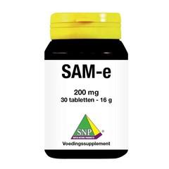 SNP Same 200 mg (30 tabletten)
