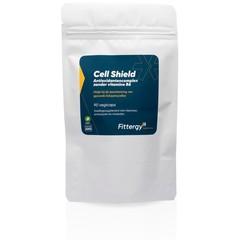 Fittergy Antioxidantencomplex zonder vitamine B6 pouch (90 capsules)