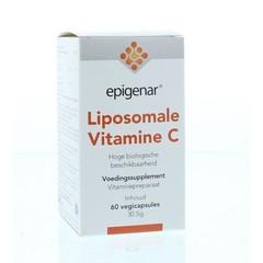 Epigenar Vitamine C liposomaal (60 capsules)