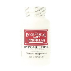 Ecological Form Hypoallergenic multiple (120 capsules)