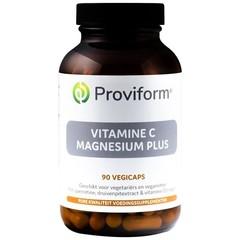 Proviform Vitamine C magnesium plus (90 vcaps)