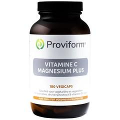 Proviform Vitamine C magnesium plus (180 vcaps)