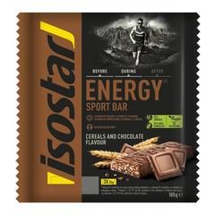 Isostar Reep chocolate high energy (105 gram)