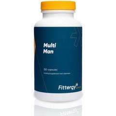 Fittergy Multi man (120 capsules)