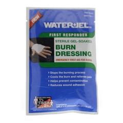 Waterjel Waterjel 10 x 10 kompres steriel gel gedrenkt (1 stuks)