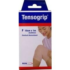 Tensogrip Tensogrip F 1 m x 10 cm huidskleur (1 stuks)