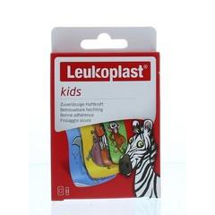 Leukoplast Pleisters kids assorti (12 stuks)