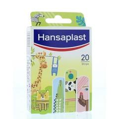 Hansaplast Dieren pleisters (20 stuks)