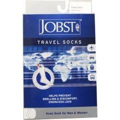 Jobst Travel socks zwart maat 5 (1 paar)