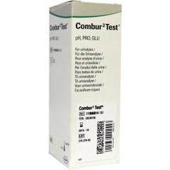 Roche Combur 3 teststrips (50 stuks)