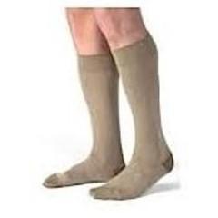 Jobst Travel socks beige maat 1 (37-38) (1 paar)