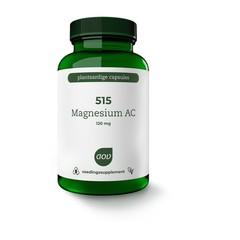 AOV 515 Magnesium AC (120 vcaps)