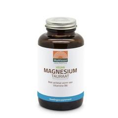 Mattisson Magnesium tauraat vegan (120 vcaps)
