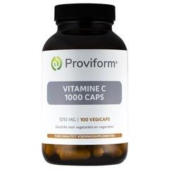 Proviform Vitamine C1000 (100 vcaps)