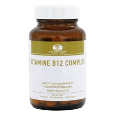 Pigge Vitamine B12 complex (90 zuigtabletten)