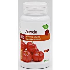 Purasana Acerola vegan bio (90 capsules)