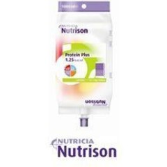 Nutricia Nutrison proteine plus (1 liter)