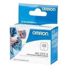 Omron Oorthermometer hoes MC520/521 (40 stuks)