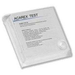 Acarex Acarex test (10 stuks)