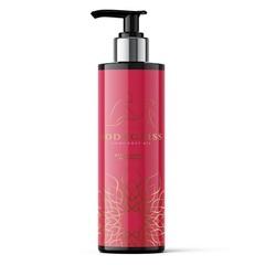 Bodygliss Silky soft massageolie rose petal (150 ml)