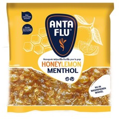Anta Flu Honing lemon menthol (1 kilogram)