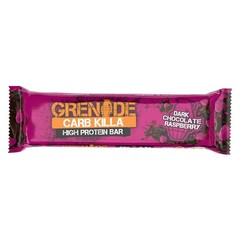 Grenade Dark chocolate raspberry (60 gram)