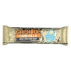 Grenade White chocolate cookie (60 gram)