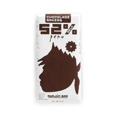 Chocolatemakers Awajun 52% fairtrade bio (85 gram)