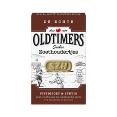 Autodrop Oldtimers sneker zoethouder (235 gram)